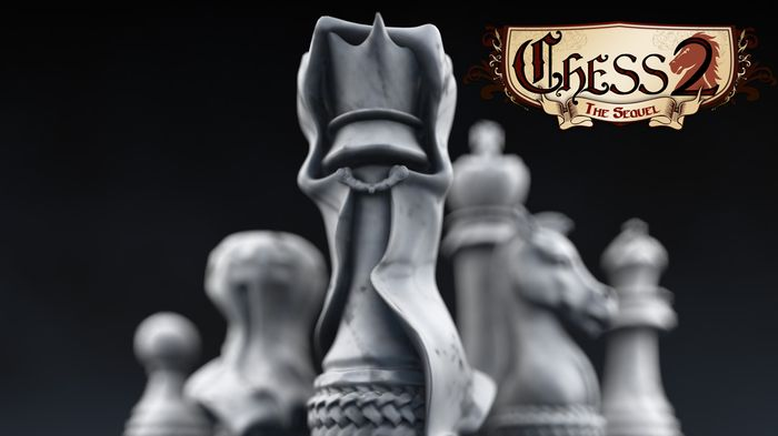 Chess2 result