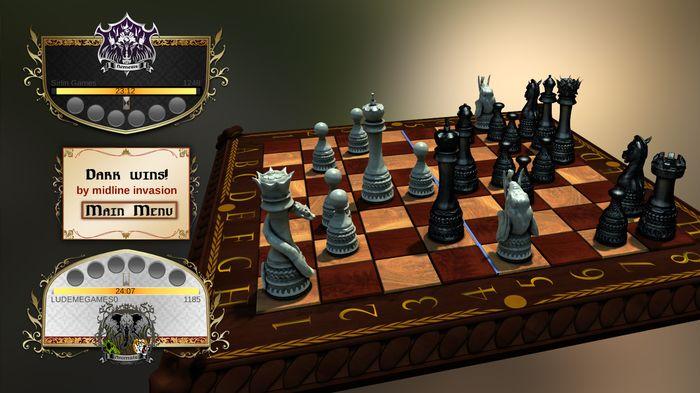 Chess2pantallazo result