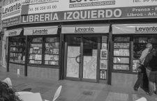 Librerías con encanto: Librería Izquierdo