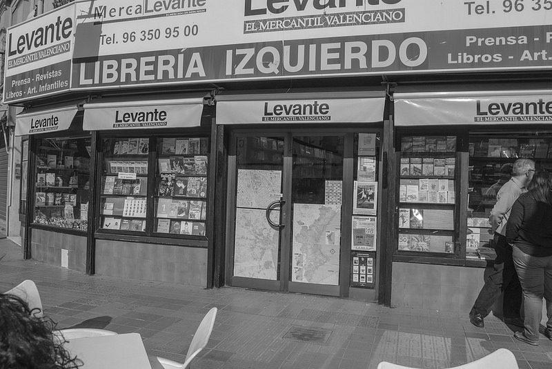 Librería Izquierdo para JD