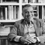 Pablo Jiménez Burillo: «Ya no vamos a los museos como quien va a la escuela, vamos a pasarlo bien»