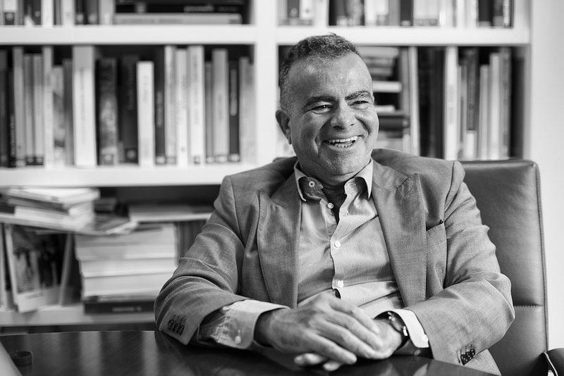 Pablo Jiménez Burillo para JD 3