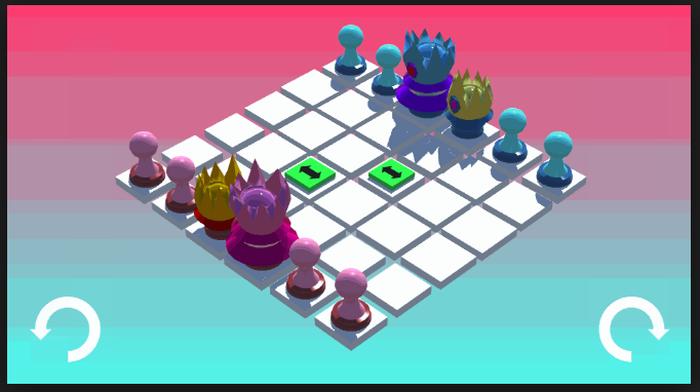 chesser result