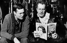 Roger Corman y Vincent Price. Foto: Cordon Press.