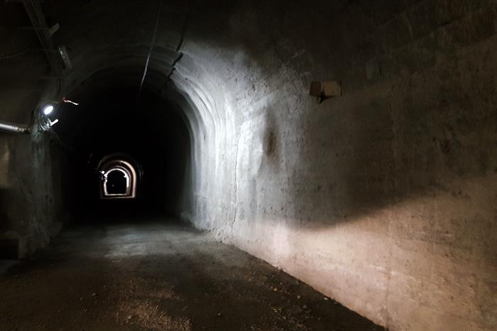 túnel tec