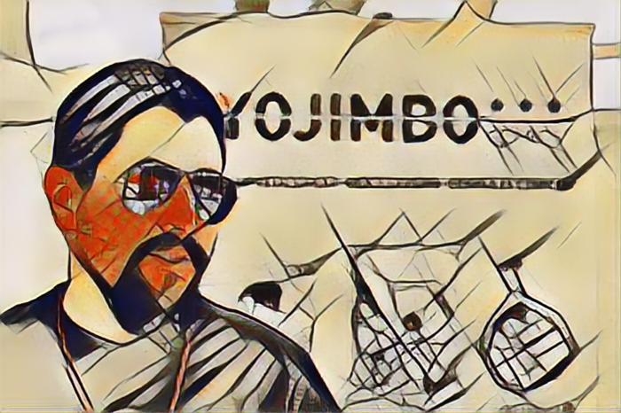 yojimbo output