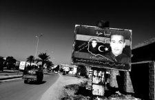 Día uno: Hemos logrado entrar en Libia