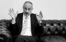 Daniel Kutner: «Llegamos a la conclusión de que Israel sería la única manera de que los refugiados judíos pudiéramos gozar de seguridad»