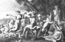 Nonas de octubre: el día que Roma prohibió las bacanales