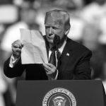 Una retórica de mierda: traducir la escatología en torno a Trump