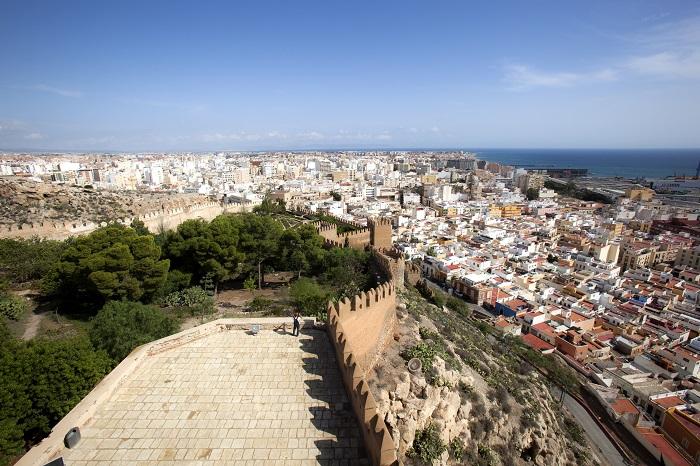 AL Almería Alcazaba 017