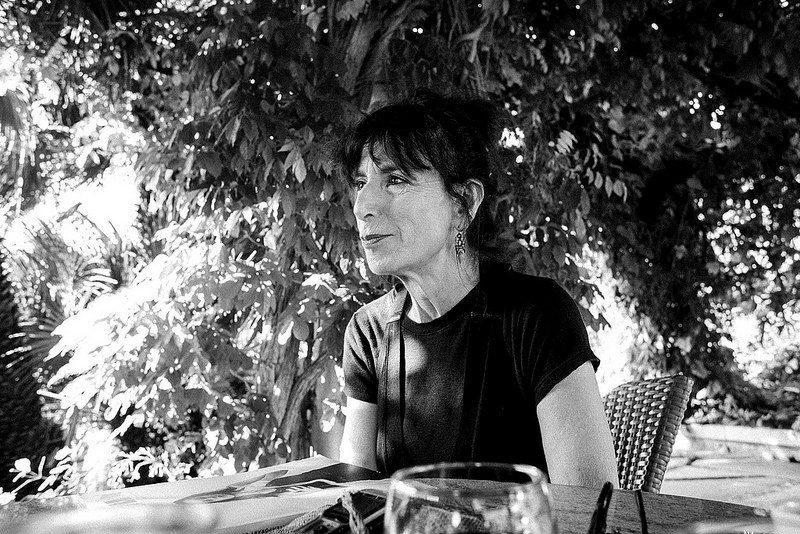 Judith Thurman para JD 4