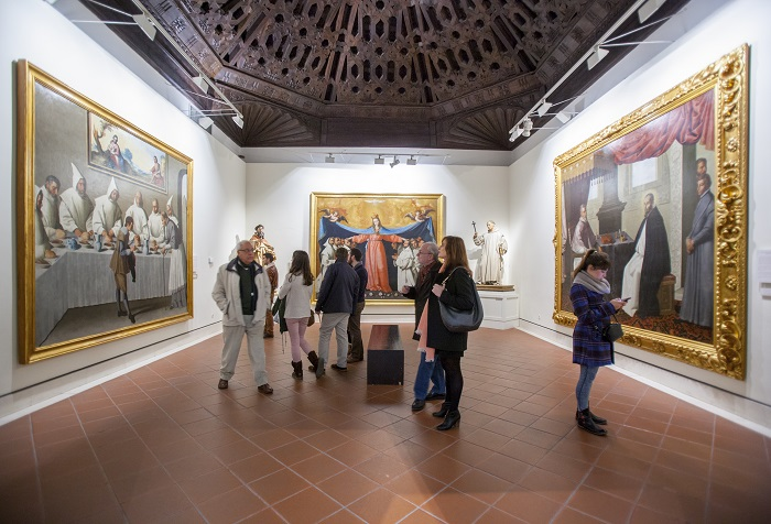 SE Museo Bellas Artes 4