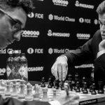 Carlsen-Caruana: Crónica de un desempate anunciado
