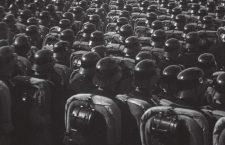 Miedo, represión y política