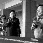 Historia tierna de Kim Jong Il