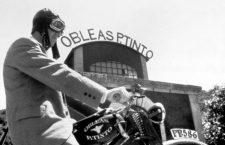 El milagro de P. Tinto: veinte años viviendo a lo loco