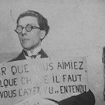 Epatando al personal: la Exposition Internationale du Surréalisme