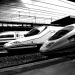 El próximo Elon Musk viajará en tren