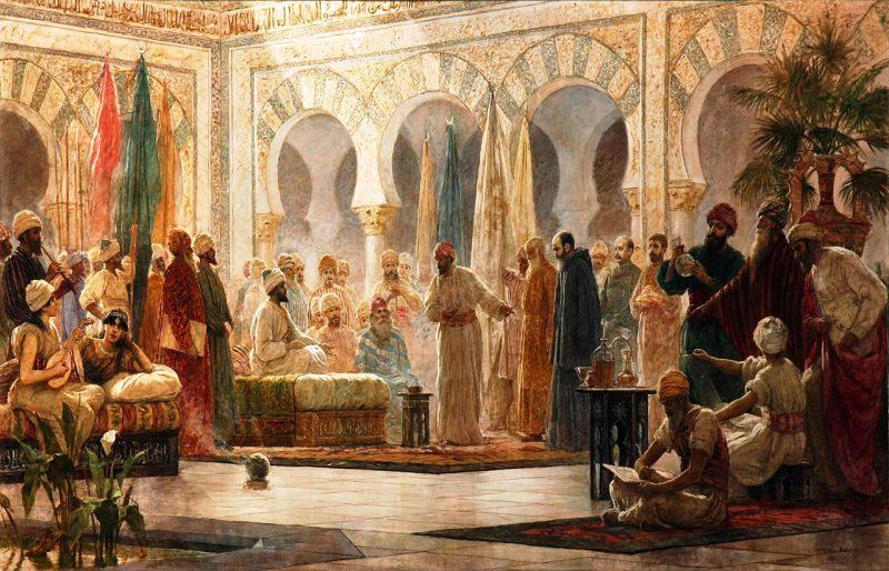1280px La civilització del califat de Còrdova en temps dAbd al Rahman III