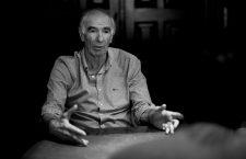 José Ángel Iribar: «Cuando dejaron de llamarme a la selección entendí que era un mensaje»