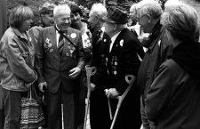 La decadencia de Yugoslavia