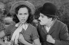 Tiempos modernos. Imagen: Charles Chaplin Productions