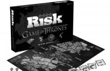 Risk, Cluedo y Monopoly: cuando los juegos de mesa invaden otros mundos