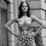 El tigre de Tarzán (y V): El culote de Wonder Woman
