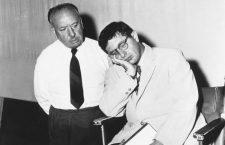 Bernard Herrmann: Banda sonora para provocar escalofríos