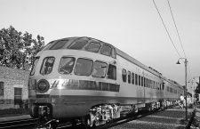 Estados Unidos y los trenes de alta velocidad