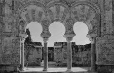 Medina Azahara, el espíritu de Córdoba