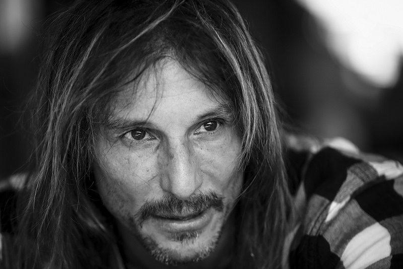 Claudio Caniggia para JD 4