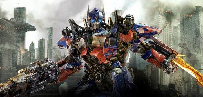 Transformers result