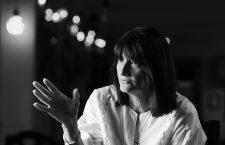 Valeria Ciompi: «Se escribe muchísimo, se publica muchísimo, pero es difícil encontrar textos que te remuevan»