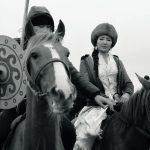 En nombre de la tradición: el rapto de novias en la sociedad postsoviética de Kirguistán