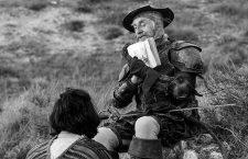 Palabras mayores y otras menores en el Quijote
