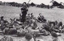 Compendio de héroes de guerra extraordinarios (I)