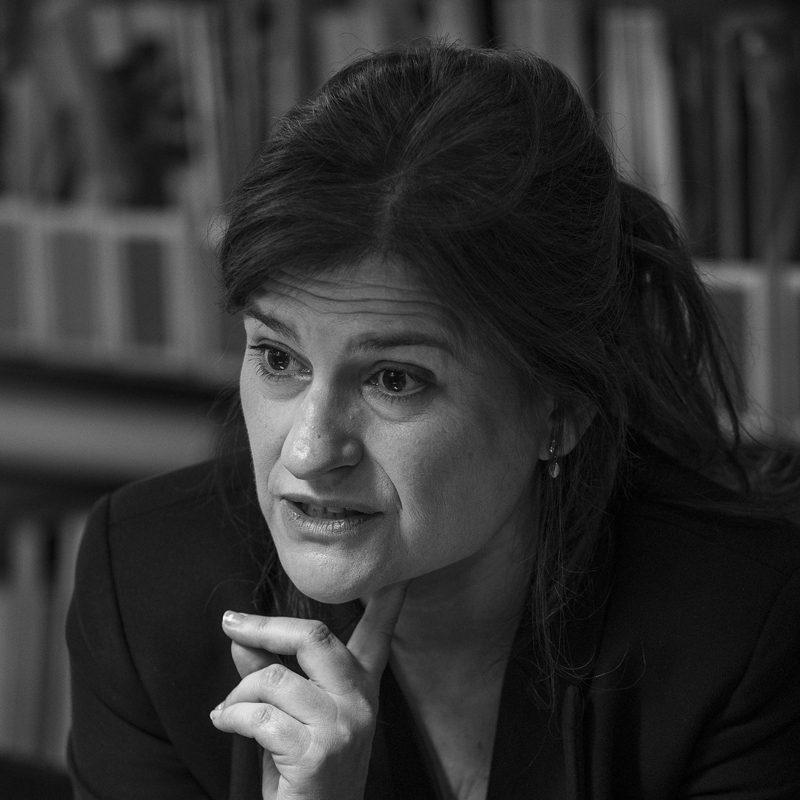 Silvia Sesé para JD 0
