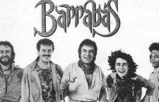 Barrabás, cuando un grupo español copó las listas de música negra estadounidenses