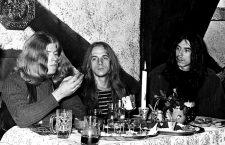 Richard Dickie Peterson, Paul Whaley y Randy Holden de Blue Cheer en1968. Fotografía:Jack de Nijs /Dutch National Archives ((CC BY-SA 3.0 NL).