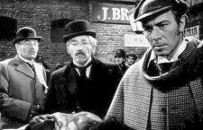 ¿Cuál es la mejor película sobre Sherlock Holmes?