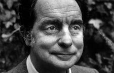Italo Calvino. Fotografía: Cordon.