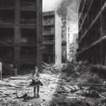 Lo que queda de Hashima