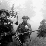 Compendio de héroes de guerra extraordinarios (y III)