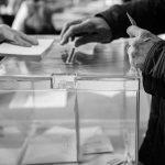 Votar es cosa de viejos