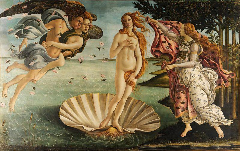 1200px Sandro Botticelli La nascita di Venere Google Art Project edited