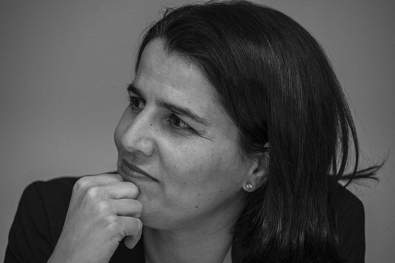 Judit Carrera para JD 0