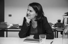 Judit Carrera: «El cuerpo va a ser sin ninguna duda el espacio privilegiado de las principales batallas políticas del siglo XXI»