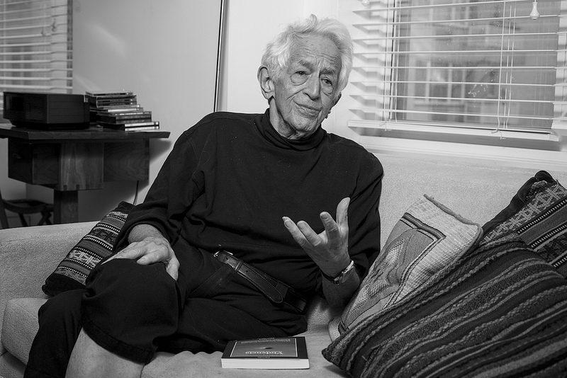 Richard J. Bernstein para JD 2